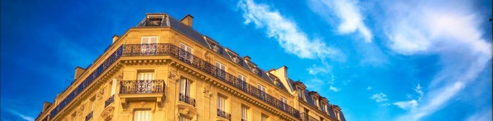Pourquoi investir dans des immeubles ?